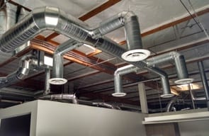 Commercial Construction and Installation